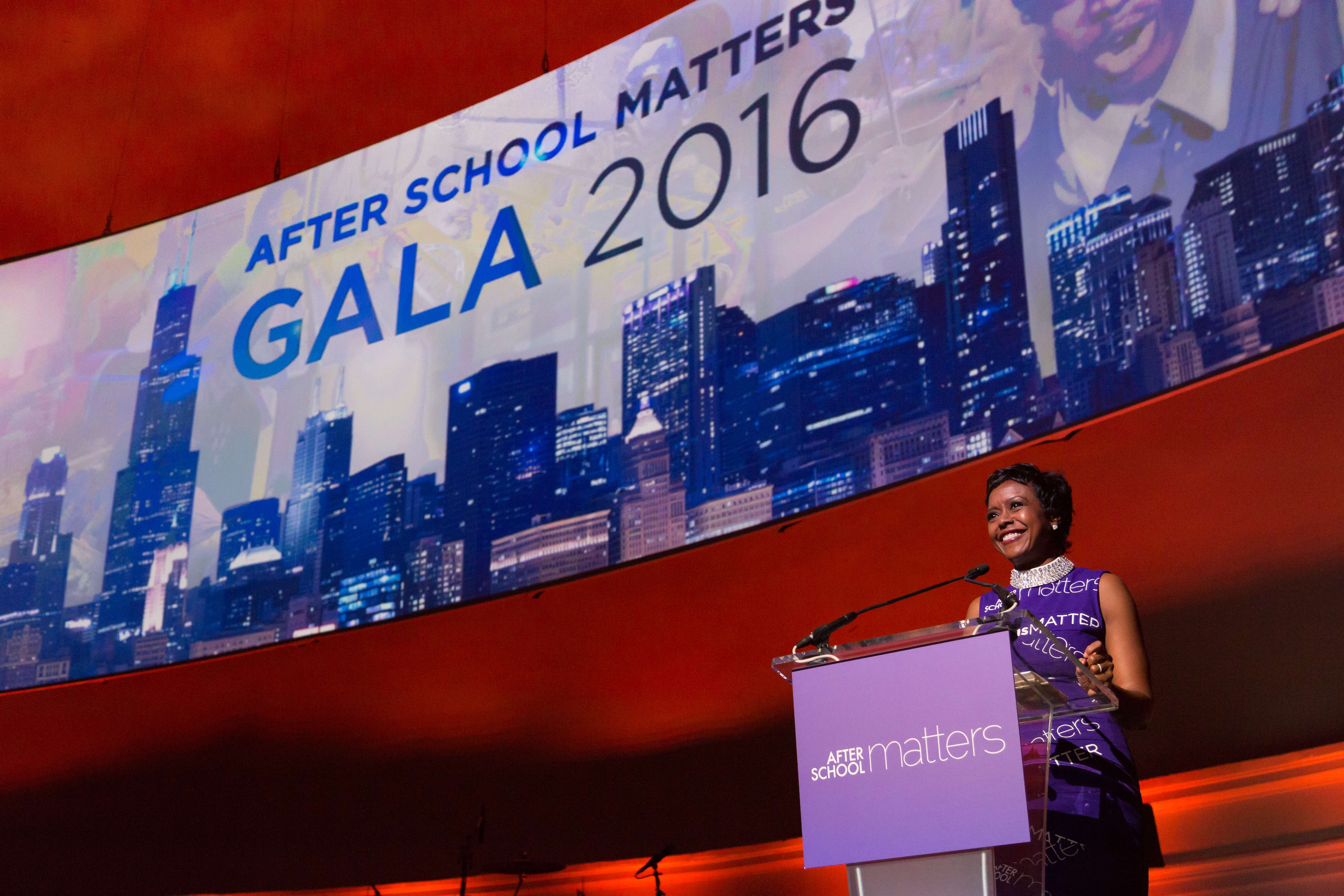 2017 06 juan martinez support page facebook - After School Matters Gala Funds Programs For Teens