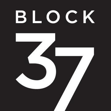 block 37 logo