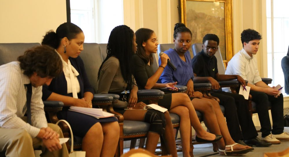 Engaging the High School Teen | After School Matters