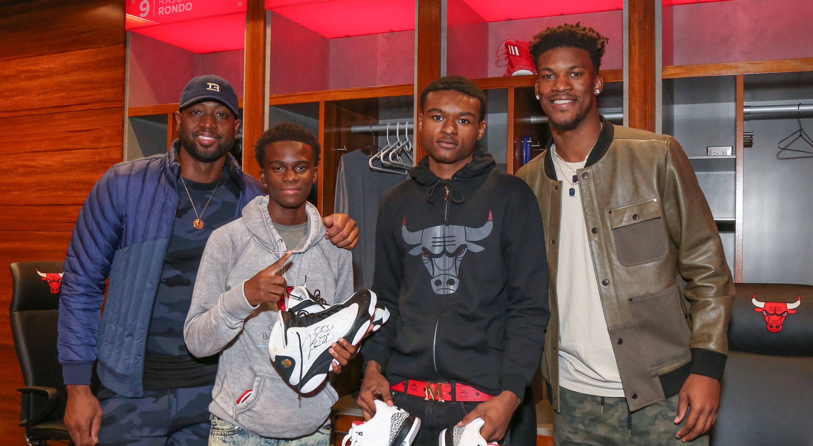 Chicago Bulls make a difference | After School Matters