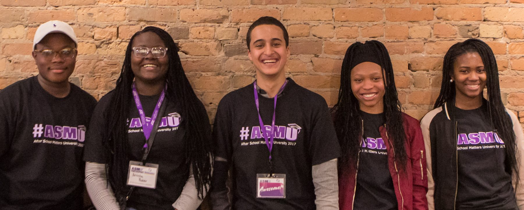 <h2>ASMU 2018</h2><div class='clear'></div><div class='gal_content'><p><p>Use your Spring Break to find your future!</p> <a href='http://www.afterschoolmatters.org/teens/asmu/'>It's what matters > </a></p></div>