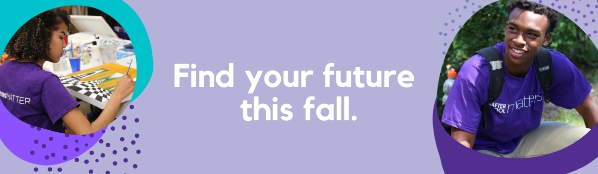 """<h2>Apply Today!</h2><div class='clear'></div><div class='gal_content'><p><p><a href=""""https://www.afterschoolmatters.org/teens/apply/"""">Our application for remote fall programs is now open!</a></p> <a href='https://youthreadychicago.cityspan.com/Web/sms/OnlineEnrollment/Fall2020/Application.asp'>It's what matters > </a></p></div>"""